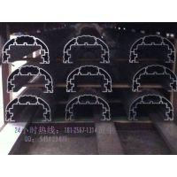 永州知名的铝材定制加工厂