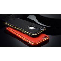 苹果6 iPhone 6s 手机壳皮套厂家直销背贴皮套6plus 6s