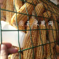 5x5铁丝养殖荷兰网 浸塑 山林防护波浪护栏 养鸡养殖网