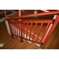 安平锌钢护栏生产厂供应【盐城楼梯扶手】
