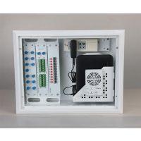 光纤箱、安徽千亚电气有限公司、光纤箱入户弱电箱