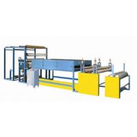 欧利科砂纸复合机--专业生产、自产自销、采用高台设计,给客户节省了场地空间