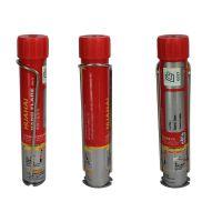 火箭降落伞烟火信号漂浮烟雾手持红色火焰救生衣圈灯厂家直销