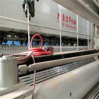 鑫力华牌 GMT玻纤板材基布生产线 耐高温玻纤布机械