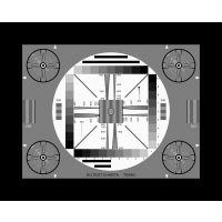 SineImage赛麦吉中心线数800分辨率通用综合测试图卡TE105
