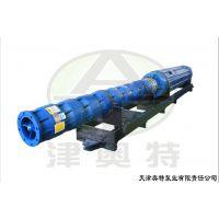 云南白马寨镍矿用的铸铁矿用潜水泵-津奥特高质量的潜水矿用泵