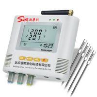 赛欧华创智能温度记录仪