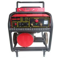 重庆翼虎YHMFW-260汽油发电电焊机组/发电焊接双用汽油机
