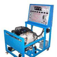 丰田卡罗拉VVT发动机实训台 汽车教学设备 汽车实训设备