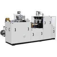 不是德宝纸碗机 质量更优 价格实在 纸碗机成型机械 纸包装机械
