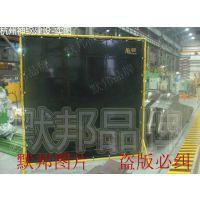 定制默邦品牌电焊保护屏,机器人专用焊接防护屏