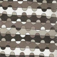 钻石纹002 pvc皮革皮料 义乌大大箱包材料有限公司