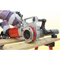 中西 手持式电动套丝机/切管套丝机 带割管功能 型号:GMTE-03C库号:M326589