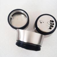 深圳金丰大量供应1L冷水壶不锈钢盖经典时尚1L冷杯盖