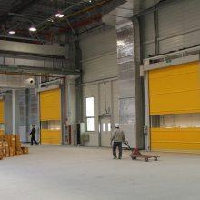 高速卷帘门|安徽快速工业门|合肥车间雷达高速门