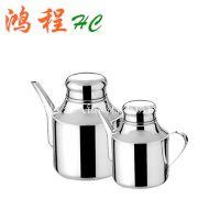 不锈钢油壶/不锈钢调味壶/酱油瓶醋HC
