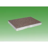 厂家直销EPS防火保温节能装饰一体板