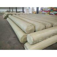 国标350克白色土工布 润泽涤纶土工布山东厂家
