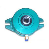 台荣专业生产二次加工夹具座 气动手动分度夹具 夹头座