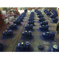 ISW80-160(I)A循环冷却管道泵ISW80-160(I)B单级卧式离心泵