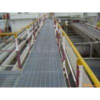 安平源特生产热浸锌钢格栅板
