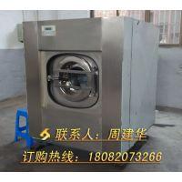 100kg全自动洗脱机选用韩国LG变频器智能洗涤、净(静)享全程