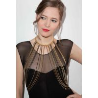 Fashion Back Body Chain 时尚背链身体链 C0163