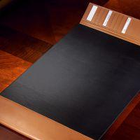 上海工厂 高端定制商务礼品皮质办公桌垫台垫