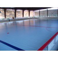 鸿宝直供冰球场专用聚乙烯板材