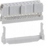 凯萨供应 Assmann 国外现货AWP14-7241-T-R矩形连接器
