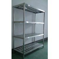 深圳不锈钢架 不锈钢餐桌架 不锈钢台架 组装式货架