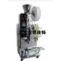 xt11964袋泡茶包装机 双囊茶叶包装机 立式袋泡茶包装机