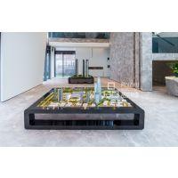 品筑模型-深圳房地产沙盘、建筑模型-华润深圳湾悦府-亚洲规模