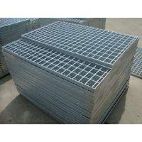 供应新疆钢格板 钢格栅 格栅板 钢格栅板 踏步板 钢格板价格 钢格板厂家