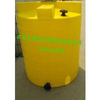 太原水处理加药箱 加药桶 加药装置500L 100L 水箱生产供应厂家-碧通环保