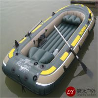 钓鱼充气船价格、充气钓鱼船厂家