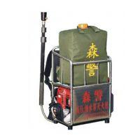 山东天盾供应背负式高压细水雾灭火装置