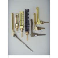 希雅仪表专业生产 V型外标式温度计 仿进口型温度计