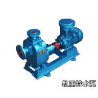 济宁勃亚特厂家直供zx不锈钢自吸泵高效率寿命长