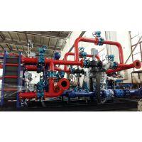 上海艾保板式换热、空调、地暖配套采暖机组 间壁式换热器生产厂家