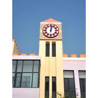 大型车站建筑钟高品质现代建筑塔钟康巴丝牌
