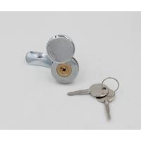 电器柜A40-1锁 配电箱A400-1转舌锁 配电柜电表箱十字铜芯门锁