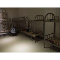 全新出售合肥上下铺床 职员高低床 钢架双层床 单人床等
