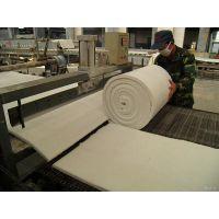 特价供应耐高温1260 1400度硅酸铝陶瓷纤维棉毯 龙飒硅酸铝纤维棉毯