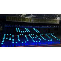 UIROBOT动态艺术装置舞美设备展陈人气装置优爱宝梦幻浮动球UFQ750 欢迎来电