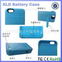 苹果6背夹iPhone6手机4000MA超大容量背夹电池 iphone6背夹电池
