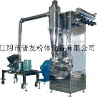 供应优质茶叶粉碎WFJ系列超微粉碎机 普友万能粉碎机