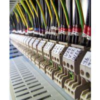 电气项目外包——设备及电控柜电气装配