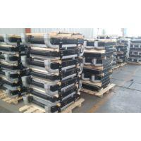 欧曼GTL标准型牵引车9系水箱中冷器配件厂家供应
