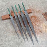 全工 红木锉 木工锉 锉刀 木雕锉刀 木锉刀 细木锉 细齿 6-14寸